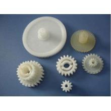 عجلة الأسنان البلاستيكية صنع قالب