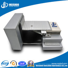 Aluminium Floor to Wall Expansion Joint Cover