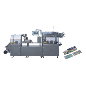 Alu / Alu berkualitas tinggi, Al / PVC automatic blister packaging sealer