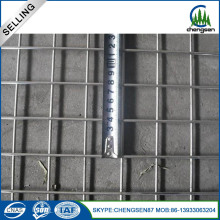 1/4 Inch Galvanized Welded Wire Mesh Panels