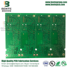 Carte PCB multicouche FR4 Tg150 4 couches 1oz