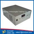 Fabrication en caisse en aluminium personnalisée