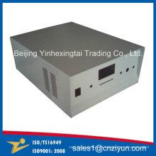 Fabricação personalizada de caixas de alumínio