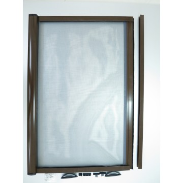 Adjustable Mosquito Net Fly Screen Door