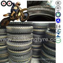 140 / 60r17 Radial Pneu de stock de pneus de motocicleta
