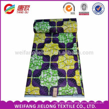 African real wax high quality wax printing fabric