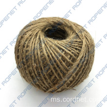 Asli Jute Twine Arts Crafts Hadiah Jute Twine Packing Twine