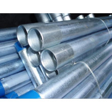 Hot Dipped Galvanized Tube