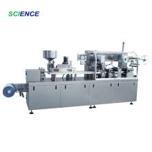 Máquina de embalagem blister multifuncional de alta velocidade (DPB-260)