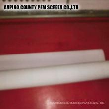 Poliéster 100% que forma o material de tecelagem da tela na máquina de papel