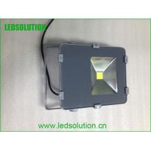 Luz de inundação impermeável exterior do diodo emissor de luz
