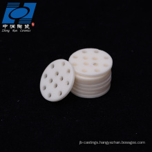 industrial white alumina ceramic chips
