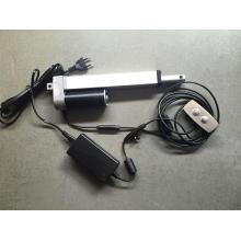 Линейный привод для автомобиля кресло окна 12V DC