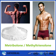 965-93-5 Bodybuilding Steroids Powder Methyltrienolone