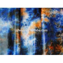 Западно-Африканский Дизайн Жаккардовые Ручной Печатный Ткань Базен Риш Гвинея Дамасской Парчи Одежда Материал 10 Ярдов/Кусок