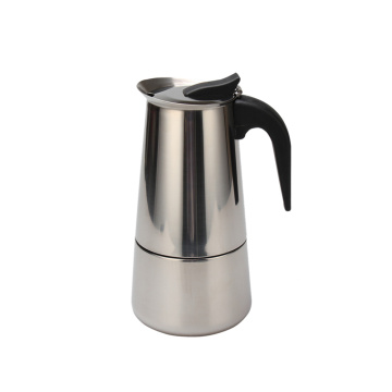 Espressokocher Moka Pot Coffee Percolator