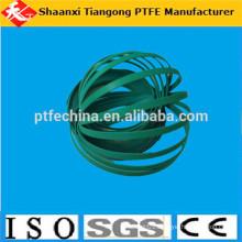 high pressure reisit ptfe strap oil cylinder sealing
