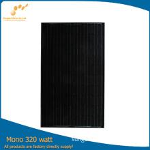 Black Back/Pet Back Mono Solar PV Modules 320W (SGM-320W)