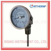 bimetal instant read thermometer