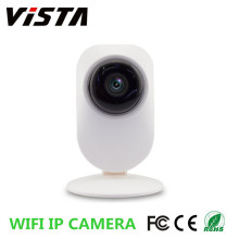 Low Cost Onvif 2.0 Mini P2P Hidden Wifi IP Pinhole Camera
