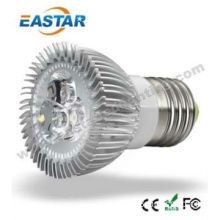 High Power LED Spotlight with CE, FCC, RoHS Approved and Ul Pending