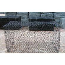 Hot-Dipped Gabion Wire Mesh (anping Fabrik)