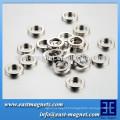 Rare-earth Ring shape sintered NdFeB Magnet