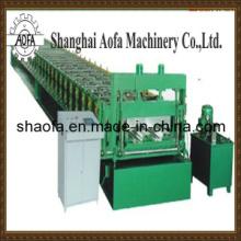 Floor Deck Panels Forming Machine (AF-D750)