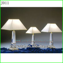 K9 Crystal Table Lamp