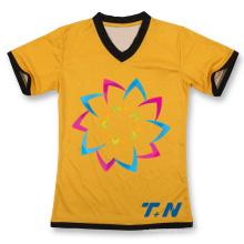 La más nueva manera tshirt
