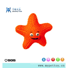 Hot Selling Latex Star Pet Toy