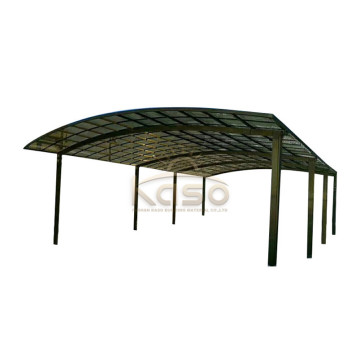 Parkering Canopy Frame Metal Structure For Carport
