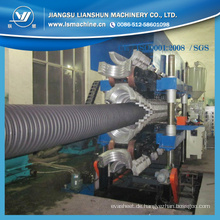 200-800 mm PE PP Wellrohrmaschine