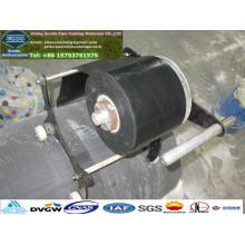 Máquina de embrulhamento de fita bitume PE
