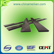 Fiberglss Insulation Materials Laminate Slot Wedge (Grade H)