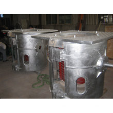 Intermediate Frequency Electric Smelting Furnace