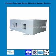 china direkte fabrik top qualität iso9001 oem benutzerdefinierte metall power verteilerkasten