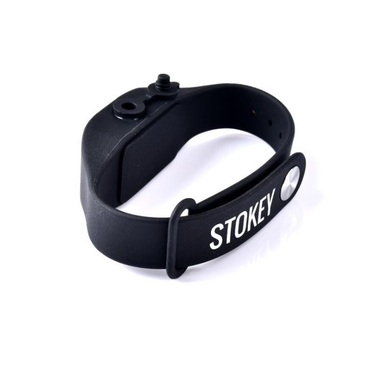 Silicone Hand Sanitizer Bracelet