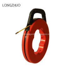 Fish Tape with Durable Plastic Tip Wire Puller