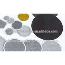 Malla de fibra de vidrio en todo tipo de color
