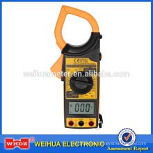 high voltage clamp meter DM6266 1000A measure