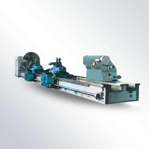 Big load horizontal lathe products price