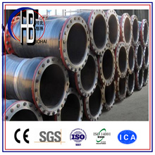 Agricultural Irrigation Hydraulic Hose Suction and Discharge Hose