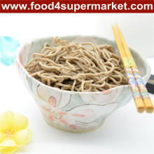 Japonês Instantâneas Private Label Soba Fresh Noodle