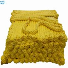 China for Uhmwpe Rope UHMWPE Hawser Mooring Rope export to Vanuatu Manufacturers