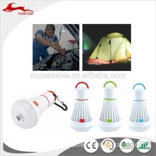 NR16-044 Hot sales high quality Outdoor LED bulb lamp 1watt+6leds