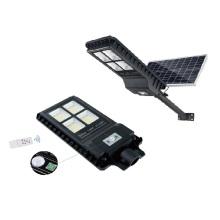 Nuevo producto a prueba de agua 60w Solar Led Road Light