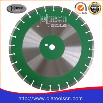 400mm Rundschneidmesser für Stahlbeton