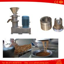 Jm-70 semillas de sésamo pasta de molienda mantequilla de maní que hace la máquina