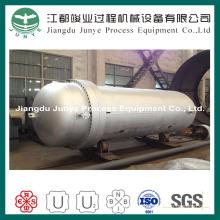 Stainless Steel EDC Siders Kettle Reboiler